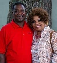 Bryant & Barbra Nicholson